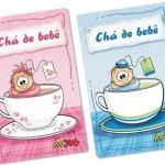 Chá de Bebê Virtual – Como fazer